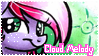 Cloud Melody Stamp by frostykat13