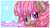 Sweetheart Stamp by frostykat13