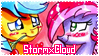 StormxCloud Stamp by frostykat13