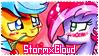 StormxCloud Stamp by frostykat13