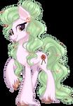 Clockwork Pony Adopt (CLOSED)