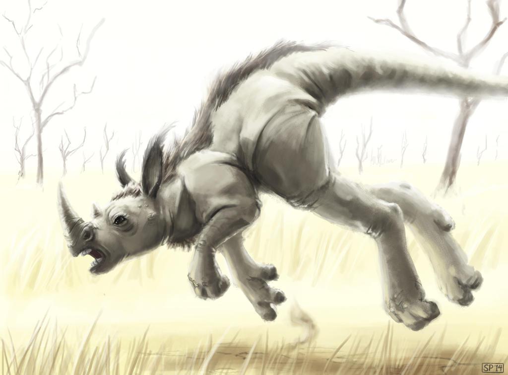Rhingaroo by SPipes