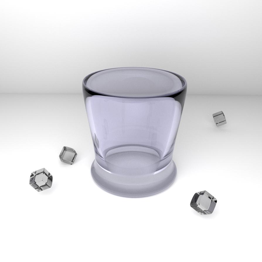 Glass by kalyanirajalingham