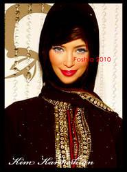 iF Kim Kardashian Emiarati