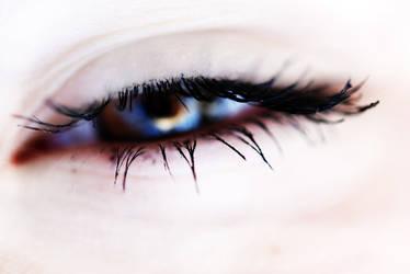 the sky in your eye by searchanangel