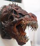 T-Recks 3D Print by Dudeman95