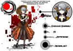 Galactic Despair app - Chouko