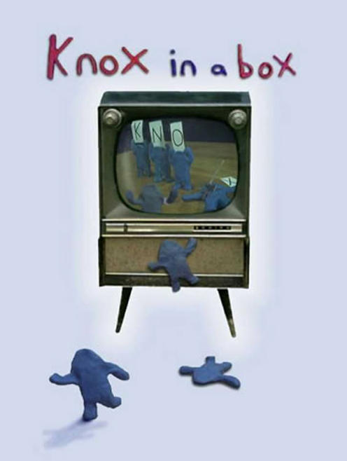 Knox in a Box by starscream45