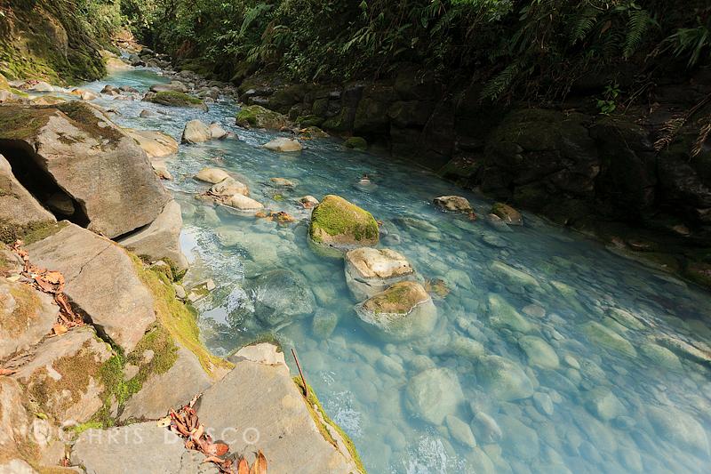 River II by CBasco