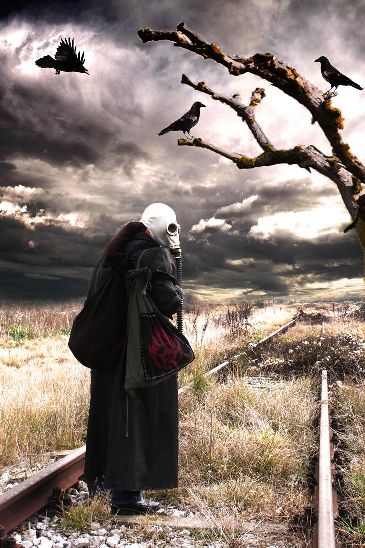 Mask-man by raja2827