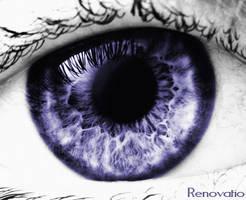 Eye by djNecro