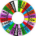 WOF Wheel--Con Wheel 2011-12