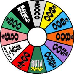 PB WOF Wheel R4 + R5