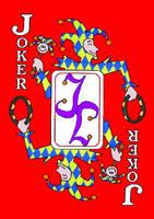 PRICE IS RIGHT JOKER Joker Card