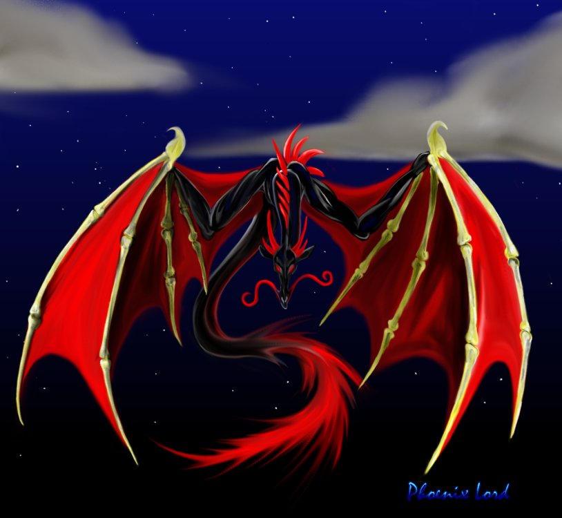 Nite Pyir by Phoenix-Lord