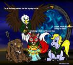 Stargate: Metamorphosis