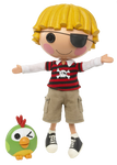Pacht treasurechest doll (PNG)