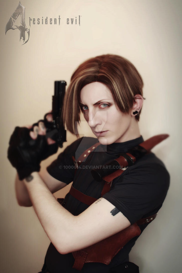 Resi 4 excite by 1000014