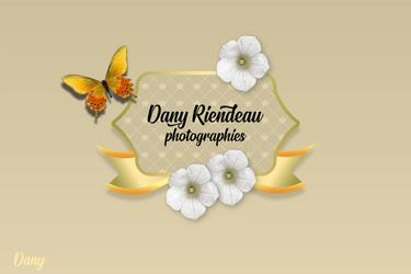 Personal logo (22) by danyriendeau