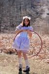 Teaser: Hoop-girl