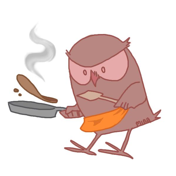 cook by minakim