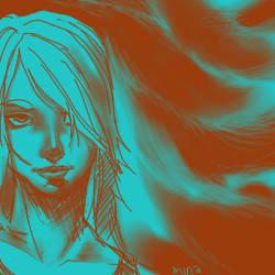 acid reflux by minakim