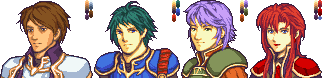 FE Jorgen/Chris/Liam/Chade Mugs by White-wolf8