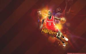 James Harden - Houston Rockets by ricis96