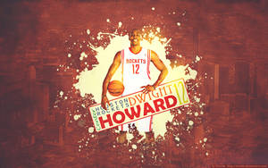 Dwight Howard in Houston Rockets by ricis96