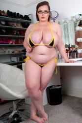 Sexy Bikini 9 by Gaelle-intime