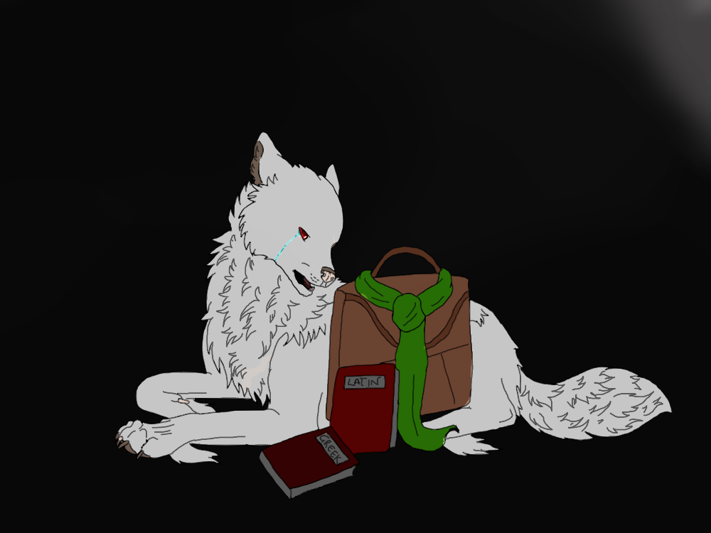 Goodbye by Ronkiella
