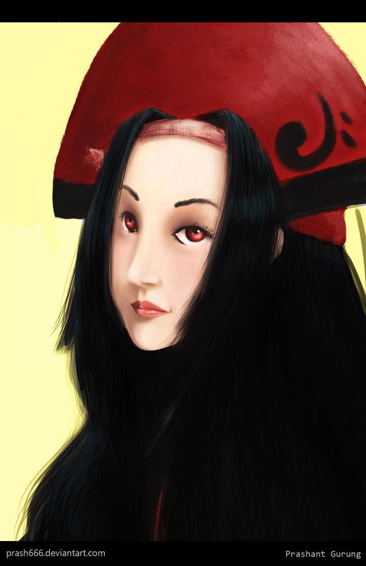 Yukimura by prash666