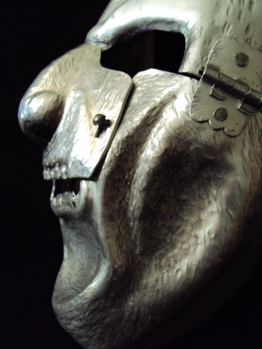 mengu mask