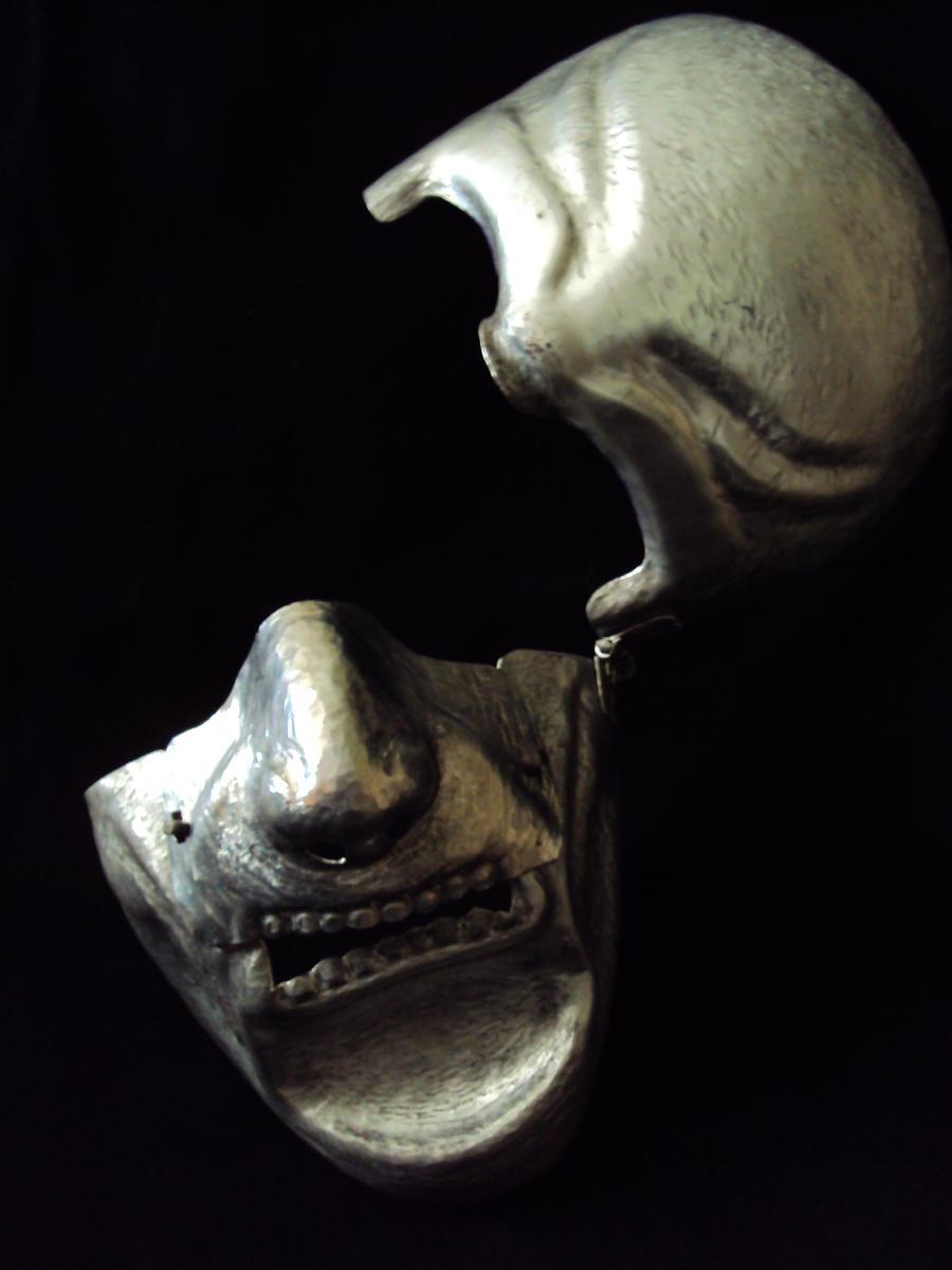 mengu mask 1