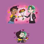 Lumity Valentine