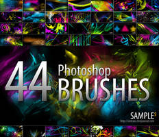 Photoshop Brushes UPDATE! by smitana
