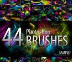 Photoshop Brushes UPDATE!
