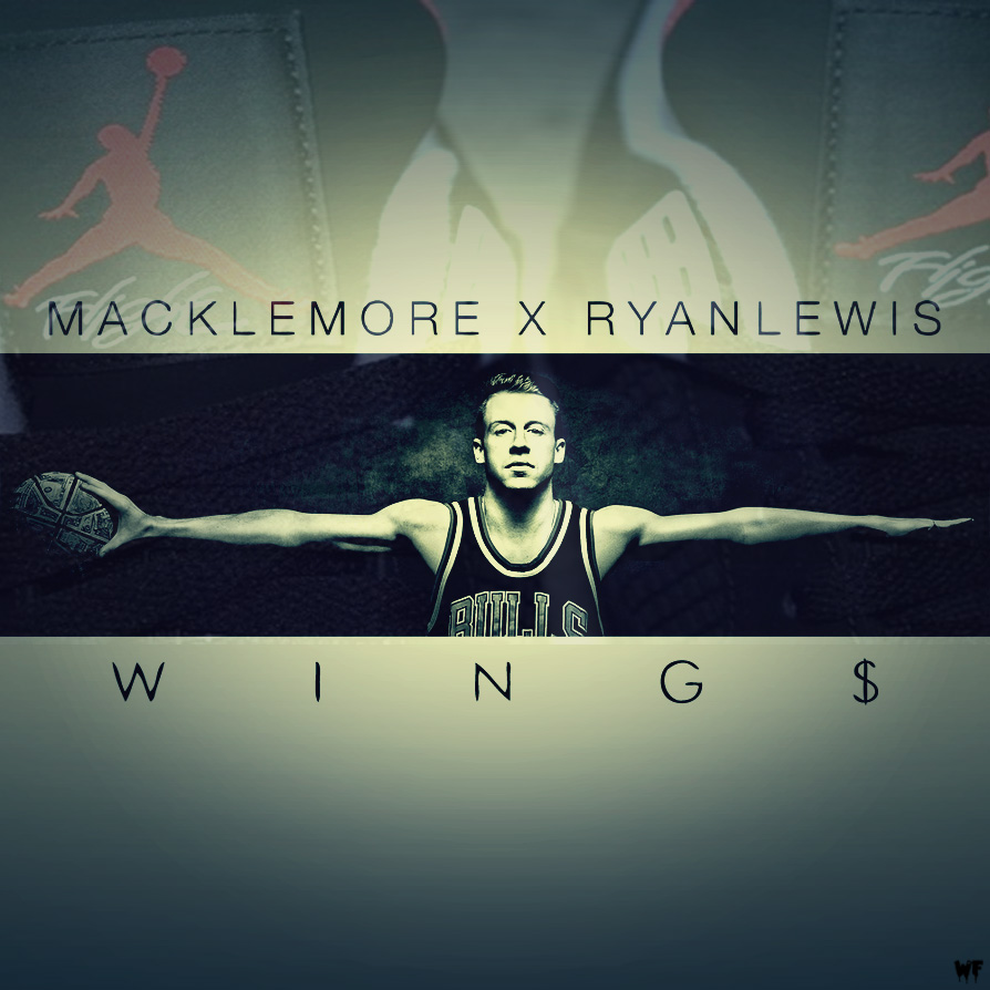 Macklemore And Ryan Lewis by MrWFFW on DeviantArt