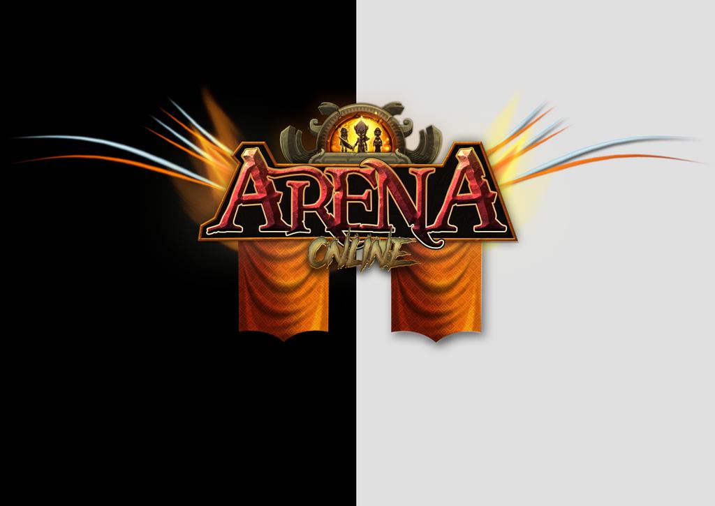 Arena Online by Xaaram