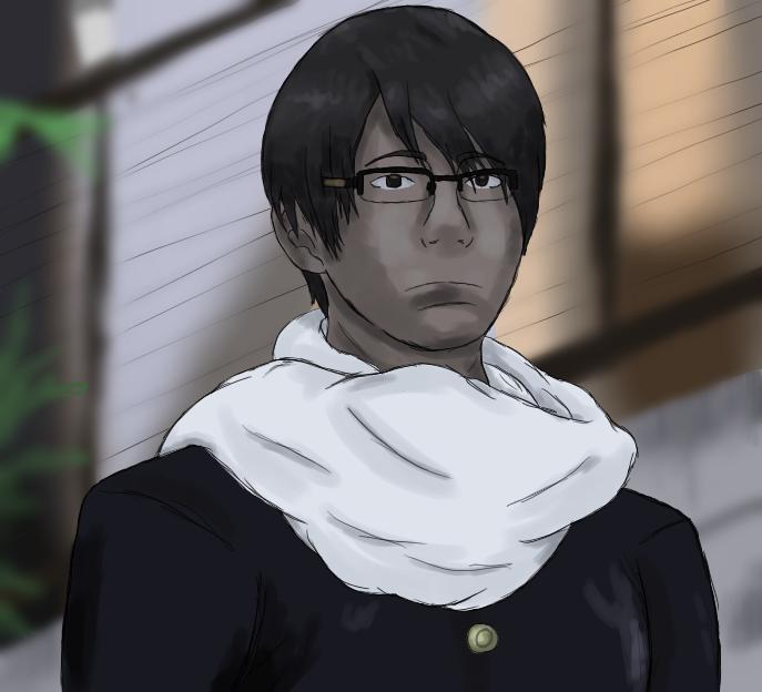 Ao Oni Ver 2 0 Screen Draw By Melmodadus On Deviantart