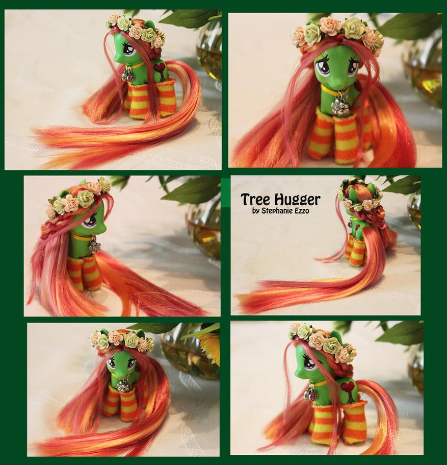 Tree Hugger Gala Dress Season 5 by Jeatz-Axl on DeviantArt