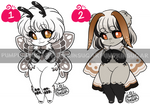 Theme Adopts - Fluffy Moffs [CLOSED]