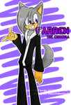 +. Yo! The Name's Farren! .+