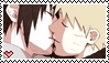 Sasunaru stamp.. ^^ by Dodka4
