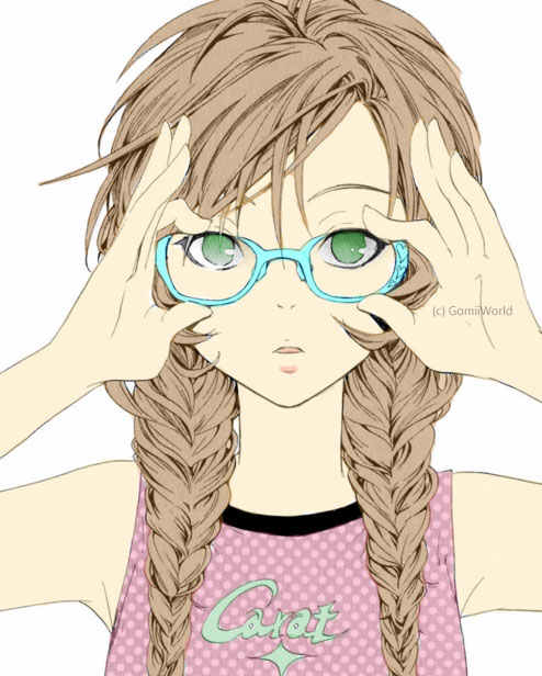 Sweet Girl Tumblr Sweet Girl With Glasses p by