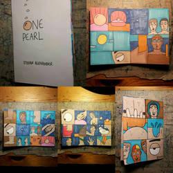 One Pearl  (Original zine)