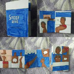 Steep Dive (Original Zine)