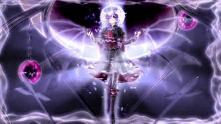 Remilia Scarlet by GS-Mantis