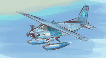 that plane from Animal Crossing