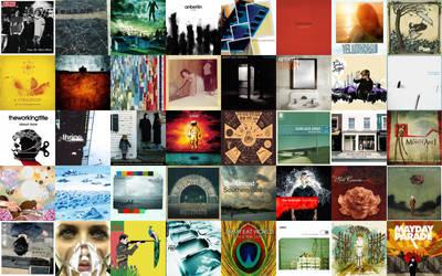 Music Wallpaper v.3 by Tyler0903